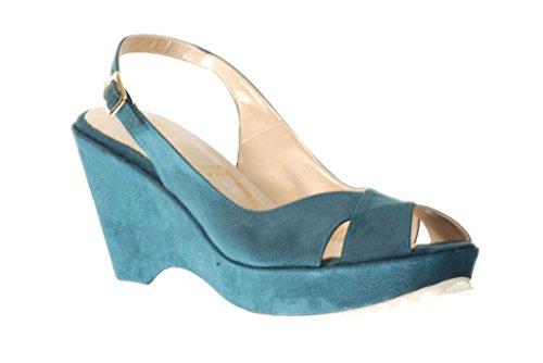 De Mulheres De Couro Sandálias 25 1381 Ripa Sapatos Sandálias Sapatos 6wnXR76x5