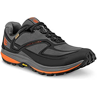 Topo Athletic Hydroventure 2 Trail Running Shoe – Women's Charcoal/Tangerine 9.5 Best Women's Trail Running Shoes 2020