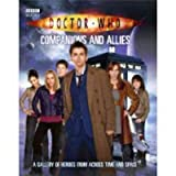 (Doctor Who: Companions and Allies) By Tribe, Steve (Author) paperback on (05 , 2009)