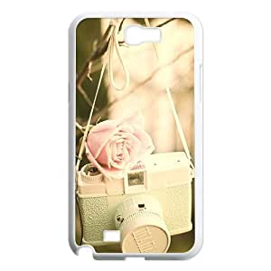 Cameras ZLB595442 Personalized Phone Case for Samsung Galaxy Note 2 N7100, Samsung Galaxy Note 2 N7100 Case by lolosakes