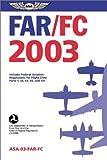 Far-fc 2003, Federal Aviation Administration, 1560274794
