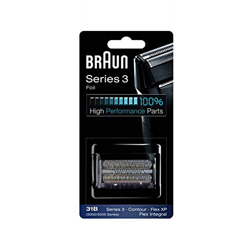 [Only Foil] Braun 31B Foil It only include Shaver's Foil (Not included cutter) dgboy AHGRD005886