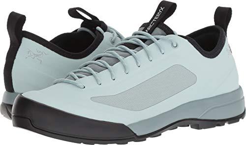Arc'teryx Women's Acrux SL Approach Shoe Petrikorr/Freezing Fog 7.5 B US