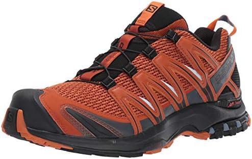 メンズ L36000300 US サイズ: 11.5 M US カラー: オレンジ