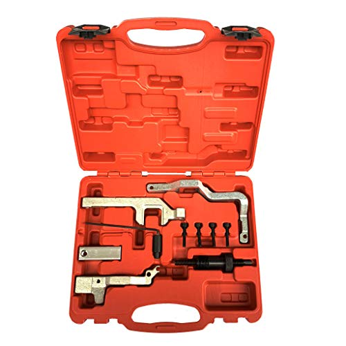 US shipment Clearance Mini Cooper #R55 R56 N12 N14 Special Engine Timing Tool Kit Camshaft Timing Set by USLovee3000