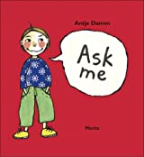 Ask me: Ask a question. Start a conversation. Strengthen a relationship