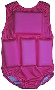 My Pool Pal Girls or Boys Swimwear Flotation Swimsuit Fits Kids 20-70 lb
