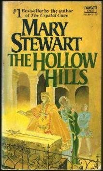 The Hollow Hills (Merlin, Book - Mall Fox Hills Stores