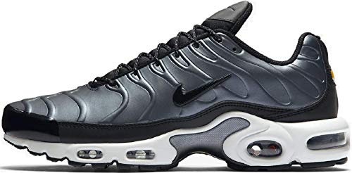 Nike Men's Air Max Plus Synthetic Running Shoes