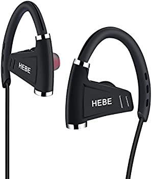 HEBE H9 Stereo Wireless Bluetooth Headphones with Mic