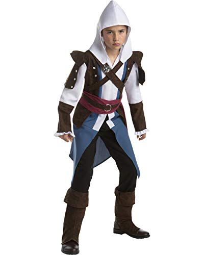 Assassin's Creed Edward Kenway Classic Teen Costume, Size