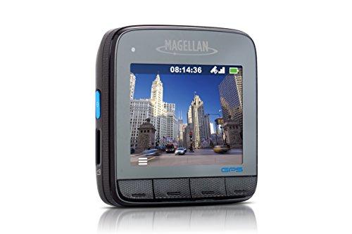 Magellan MiVue 538 1080p HD Dash Camera with 2.4