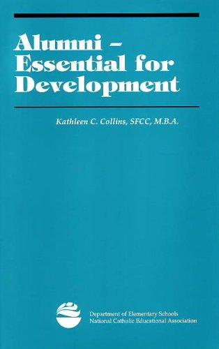 Alumni: Essential for Development