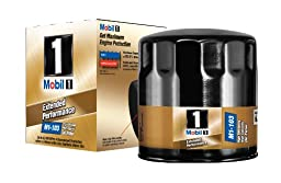 Mobil 1 M1-103 Extended Performance Oil Filter