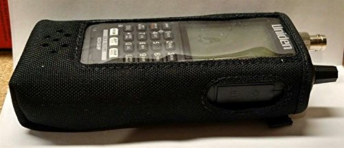 Case Custom Nylon Scanner For UNIDEN BCD436HP, BCD-436HP Radio Scanner by Case (Image #2)