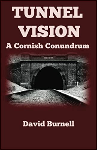 Book Tunnel Vision (Cornish Conundrums) (Volume 4)