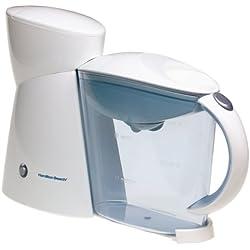 Hamilton Beach 40911 2-Quart Electric Iced Tea Maker, White
