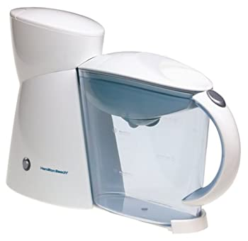Hamilton Beach 40911 2-Quart Electric Iced Tea Maker