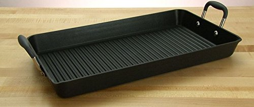Amazoncom Pampered Chef Double Burner Grill Kitchen Dining