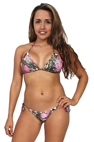Womens-Camo-Bikini-True-Timber-Ruffled-Swimsuit-PINK-Made-in-the-USA