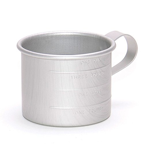 Vollrath (5350) 1 Cup Wear-Ever Professional Standard Strength Measuring Cup