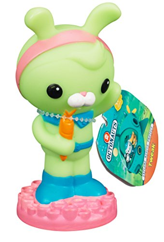 Fisher-Price Octonauts Octo-Squirters - Tweak -