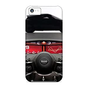 For Iphone 5c Protector Case Nissan Vehicles Phone Cover