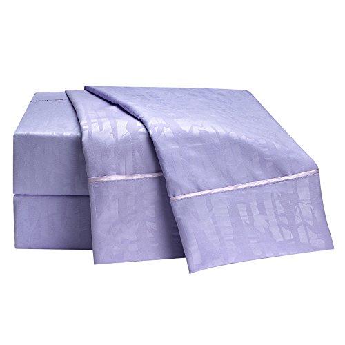 Clara Clark Bamboo Design Lavender