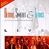 Live: Blood Sweat & Tears