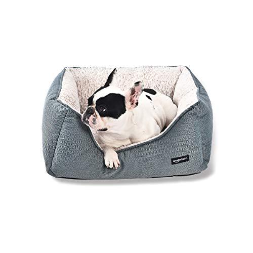 AmazonBasics Cuddler Pet Bed Now $22.14 (Was $35)