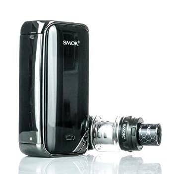 Smok X-Priv X Priv - Vapeador 225 W TC TFV12, 8 ml, depósito Prince, kit completo, sin nicotina, con compartimento Unishow: Amazon.es: Salud y cuidado ...