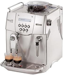 kaffeevollautomat saeco incanto