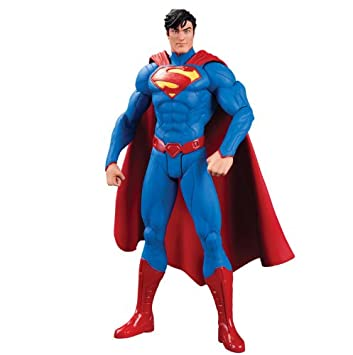 figurine superman jouet. Black Bedroom Furniture Sets. Home Design Ideas