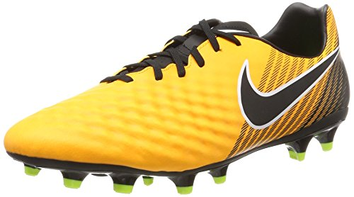 Weiß Fg Weiß Menista Orange Fußballschuhe Ii Nike Orange Laser Schwarz Volt Onda Magista xvqaIU