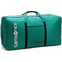 Samsonite Tote-a-ton 32.5 Inch Duffle Luggage, Turquiose, One Size