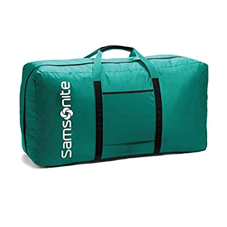 Samsonite Tote-a-ton 32.5 Inch Duffle Luggage, Turquoise