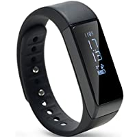 Image Waterproof Bluetooth Fitness Bracelet Noticeable