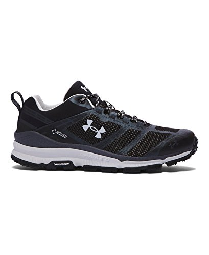 Cheapest Price! Under Armour Men's UA Verge Low GTX Boots 9 Black