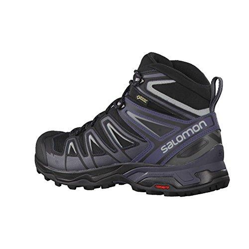 SALOMON X Ultra 3 Mid GTX, Chaussures de Randonnée Hautes Homme 3