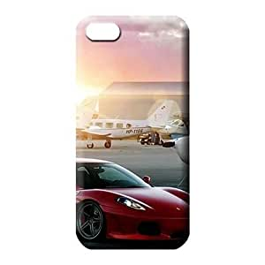 iphone 5 / 5s Appearance Perfect Eco-friendly Packaging cell phone covers Aston martin Luxury car logo super