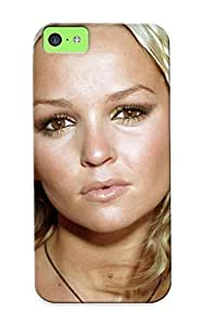 Actress New Cute Funny Jennifer Ellison Case Cover/ Iphone 5c Model Case Cover For Lovers