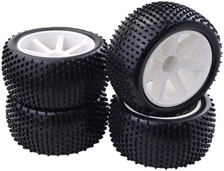 RCカータイヤ ゴムタイヤ 1/10 RCカーパーツ