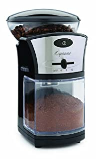 Capresso Coffee Burr Grinder (B004DAYHXO) | Amazon price tracker / tracking, Amazon price history charts, Amazon price watches, Amazon price drop alerts