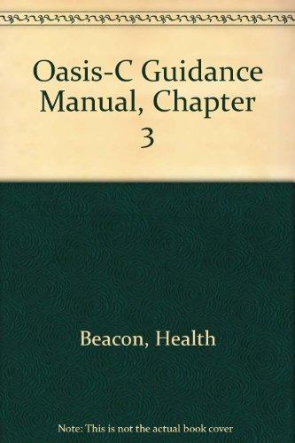 oasis guidance manual - 2