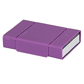 2 x ORICO - Carcasa protectora para disco duro externo para ...