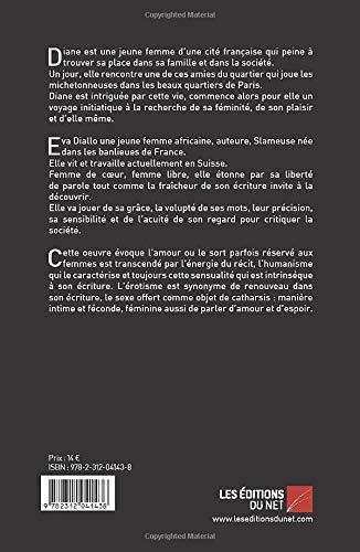 Amazoncom La Voix Voie De Lâme French Edition