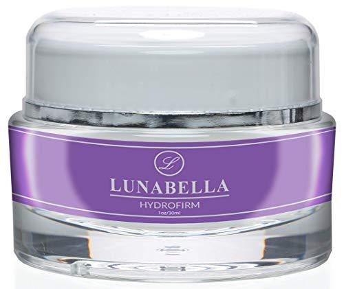 Luna Bella-Hydrofirm Instant Lift Moisturizer- Day/Night Cream To Enhance Complexion- Deeply Hydrate- Diminish Fine Lines and - Bella La Moisturizer