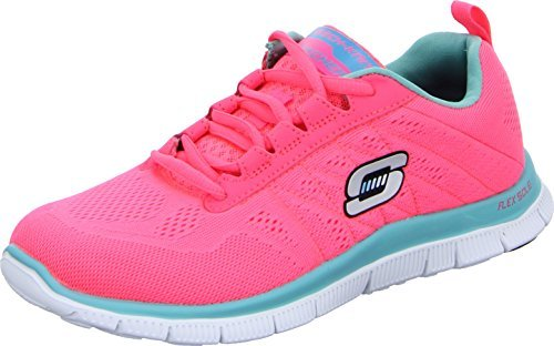for sale top quality discount codes really cheap Skechers Sport Women's Sweet Spot Fashion Sneaker Pink Turquoise White for sale finishline outlet the cheapest cheap best store to get mOP8FBE