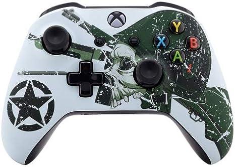 Xbox One S Un-MODDED - Mando a Distancia Personalizable, diseño ...