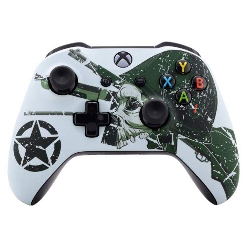 UN-MODDED Custom Controller Compatible with Xbox One S/X Unique Design
